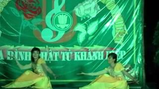 getlinkyoutube.com-múa phút giây nghĩ về mẹ - GDPT Khánh Hiệp - TX Lagi, Bình Thuận
