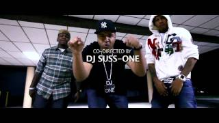 DJ Suss-One - That Work (ft. Uncle Murda, Cassidy, Joell Ortiz, French Montana & Vado)