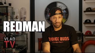 "getlinkyoutube.com-Redman on Being on ""4,3,2,1"" Track that Triggered the LL Cool J / Canibus Beef"