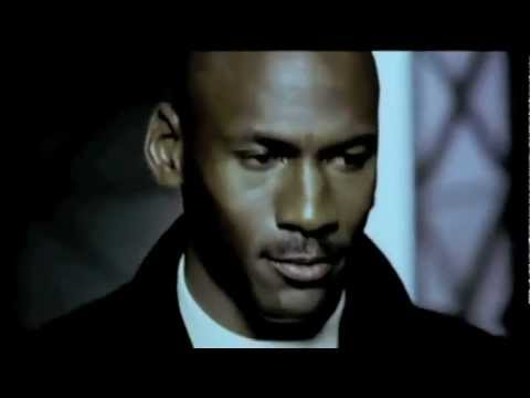 Failure - by Michael Jordan Nike Commercial HD ( High Resolution )