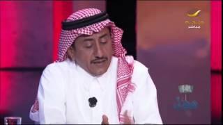 getlinkyoutube.com-ناصر القصبي يتحدث عن خلافه مع عبدالله السدحان