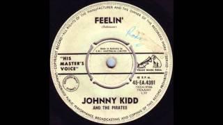 getlinkyoutube.com-Johnny Kidd and The Pirates - Feelin' (1959)
