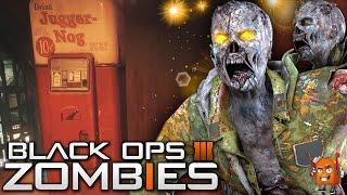 "getlinkyoutube.com-Black Ops 3 ZOMBIES   GET JUGGERNOG ROUND 2! / ""Shadows of Evil"" EPIC Tip! (BO3 Zombies)"