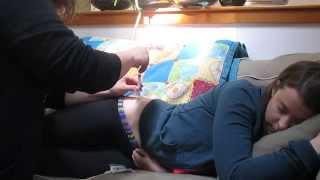getlinkyoutube.com-IM Bicillin Injection For Lyme Disease