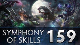 Dota 2 Symphony of Skills 159