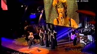 getlinkyoutube.com-Tina Turner - Live in Sopot, Poland, 15.08.2000 (Full Concert) (HQ)