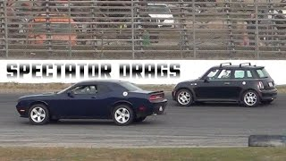 getlinkyoutube.com-Full Spectator Drags @Oxford #5 OCT 2016
