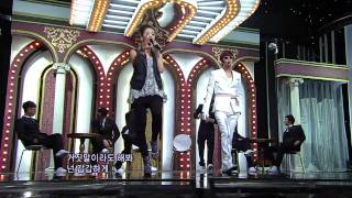 getlinkyoutube.com-[HD] 110515 Heo Young Saeng -  Out the club & Let it go [ ft.Park Juhyeon]