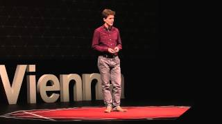 A hands-off experience in flying airplanes | Tim Fricke | TEDxVienna