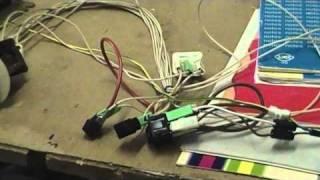 getlinkyoutube.com-motore lavatrice con controllo elettronico velocità