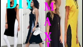 getlinkyoutube.com-DIY;MAXI BLUSA