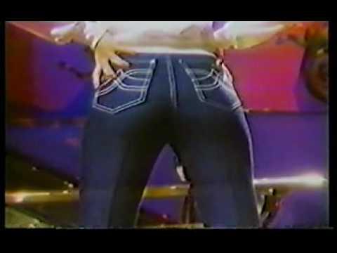 1980 Joujou Jeans Commercial Disco