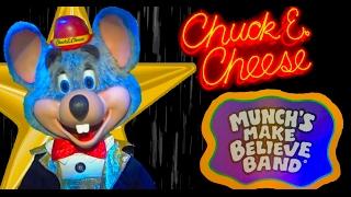 getlinkyoutube.com-Together We've Got It - Chuck E. Cheese's East Orlando