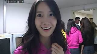 getlinkyoutube.com-Happy Shares Company - Yoona vs Seungri Part 1 [10.06.07] (en) 3/5