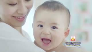 getlinkyoutube.com-MamyPoko Air Fit (English) 15 secs