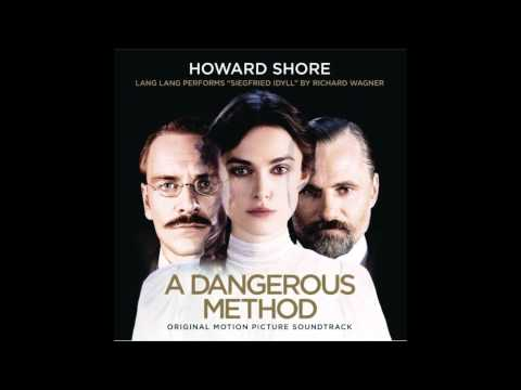 4. Carriage - A Dangerous Method Soundtrack - Howard Shore