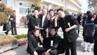 getlinkyoutube.com-2014中学卒業式2