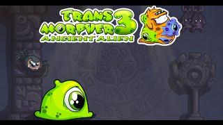 getlinkyoutube.com-Transmorpher 3 Full Gameplay Walkthrough