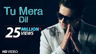 getlinkyoutube.com-Falak - Tu Mera Dil (Official Video)