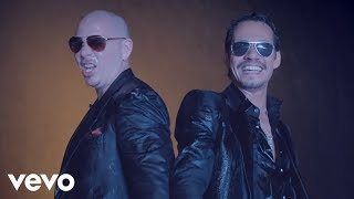 getlinkyoutube.com-Pitbull - Rain Over Me ft. Marc Anthony
