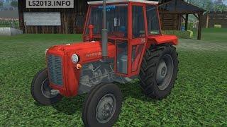 getlinkyoutube.com-Farming Simulator 2013-IMT 539 DE Luxe