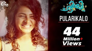 getlinkyoutube.com-Charlie | Pularikalo Song Video | Dulquer Salmaan, Parvathy | Official