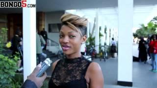 Agnes Masogange afunguka maisha yake ya jela yalivyokuwa