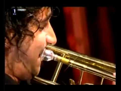 Boban i Marko Markovic - Guca 2011 - Koncert_2.deo