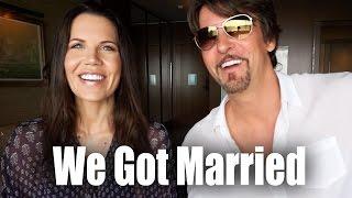 getlinkyoutube.com-WE GOT MARRIED | Pregnancy Rumors