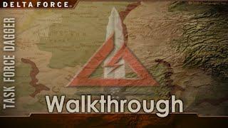 getlinkyoutube.com-Delta Force: Task Force Dagger Walkthrough