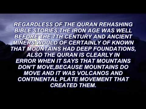 TOP LIST OF ISLAMIC MIRACLES DEBUNKED  YouTube