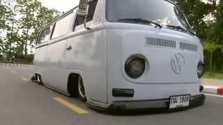 getlinkyoutube.com-VW CBcustomswork - The dream bus