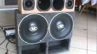 getlinkyoutube.com-oz loudspeaker 2k e sd 8000 rms