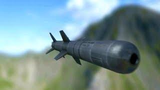 getlinkyoutube.com-The Missile Bullet Time (Adobe After Effects Element 3D)