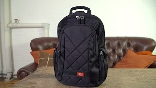 getlinkyoutube.com-What's in My Tech Travel Backpack?