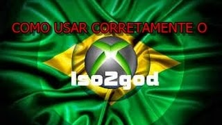 getlinkyoutube.com-Como Usar o Iso2God Corretamente.