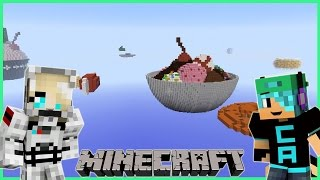 getlinkyoutube.com-Minecraft Ender Chase Food Wars with Cybernova