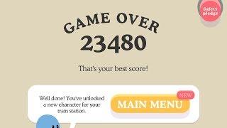 getlinkyoutube.com-Dumb Ways To Die: 23480 points