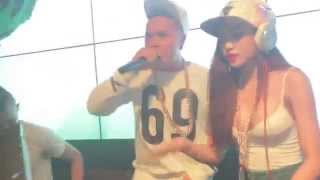getlinkyoutube.com-DJ Tyty bùng nổ trong sản phẩm âm nhạc mới