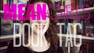getlinkyoutube.com-Mean Girls Book TAG