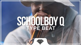 getlinkyoutube.com-[Free] Schoolboy Q Type Beat [Hard Kendrick Lamar x Jcole Type Instrumental 2016]