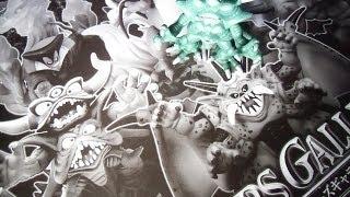 getlinkyoutube.com-【箱買い8個一気に開封!】ドラゴンクエスト モンスターズギャラリーHD ザベスト 「デスピサロを狙え!」 開封レビュー
