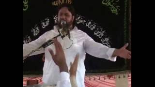getlinkyoutube.com-Shokat Raza Shokat Biyan  Shia Sourse Majlis jalsa  27 Sep 2016 Ratokala Sargodha
