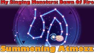 getlinkyoutube.com-My Singing Monsters: Dawn Of Fire - Summoning Attmoz