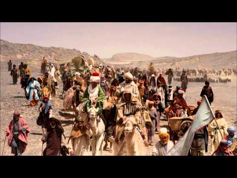 Journey to Mecca - New 2012 Official Trailer (English) [HD]