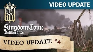 getlinkyoutube.com-Kingdom Come: Deliverance - Video Update #4: Combat
