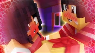 Their First Kiss | MyStreet Phoenix Drop High FINALE  [Ep.30 Minecraft Roleplay]