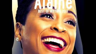 Alaine Best Of Mixtape 2017 By DJLass Angel Vibes (January 2017) width=