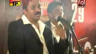 getlinkyoutube.com-Shayad Maa Sooran main by ahmed mughal uploaded by imran ali soomro