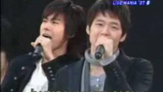 getlinkyoutube.com-ユチョンの歌詞間違え2 (TVXQ/東方神起)